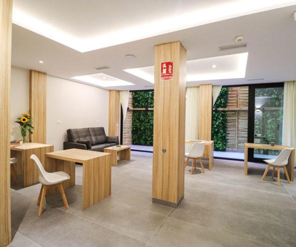 zona corporate escritorios